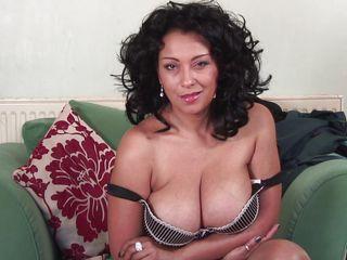 Русское порно видео зрелых полных женщин
