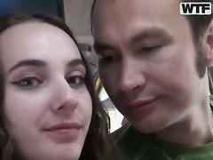 Смотреть секс русской молодой пары