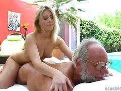 секс вечеринки пожилых