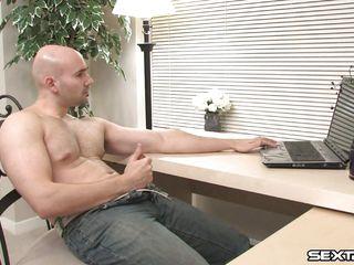 Порно онлайн молодые геи