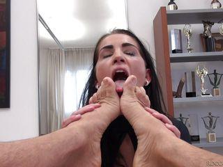 Порно рокко анал