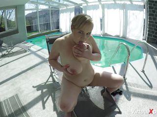 Порно большие сиськи медсестры